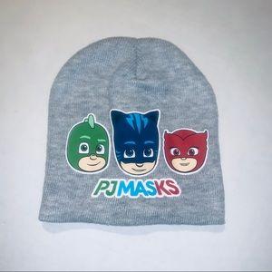 PJ Masks winter hat beanie style